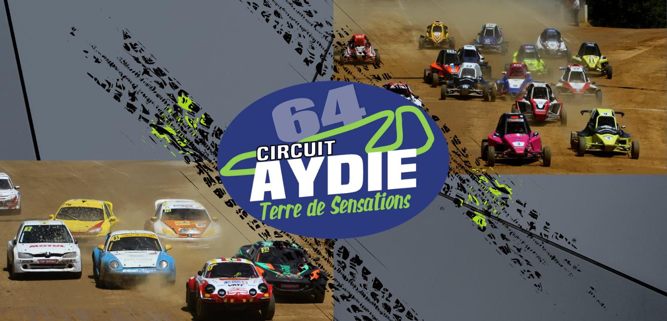 Circuit d'Aydie